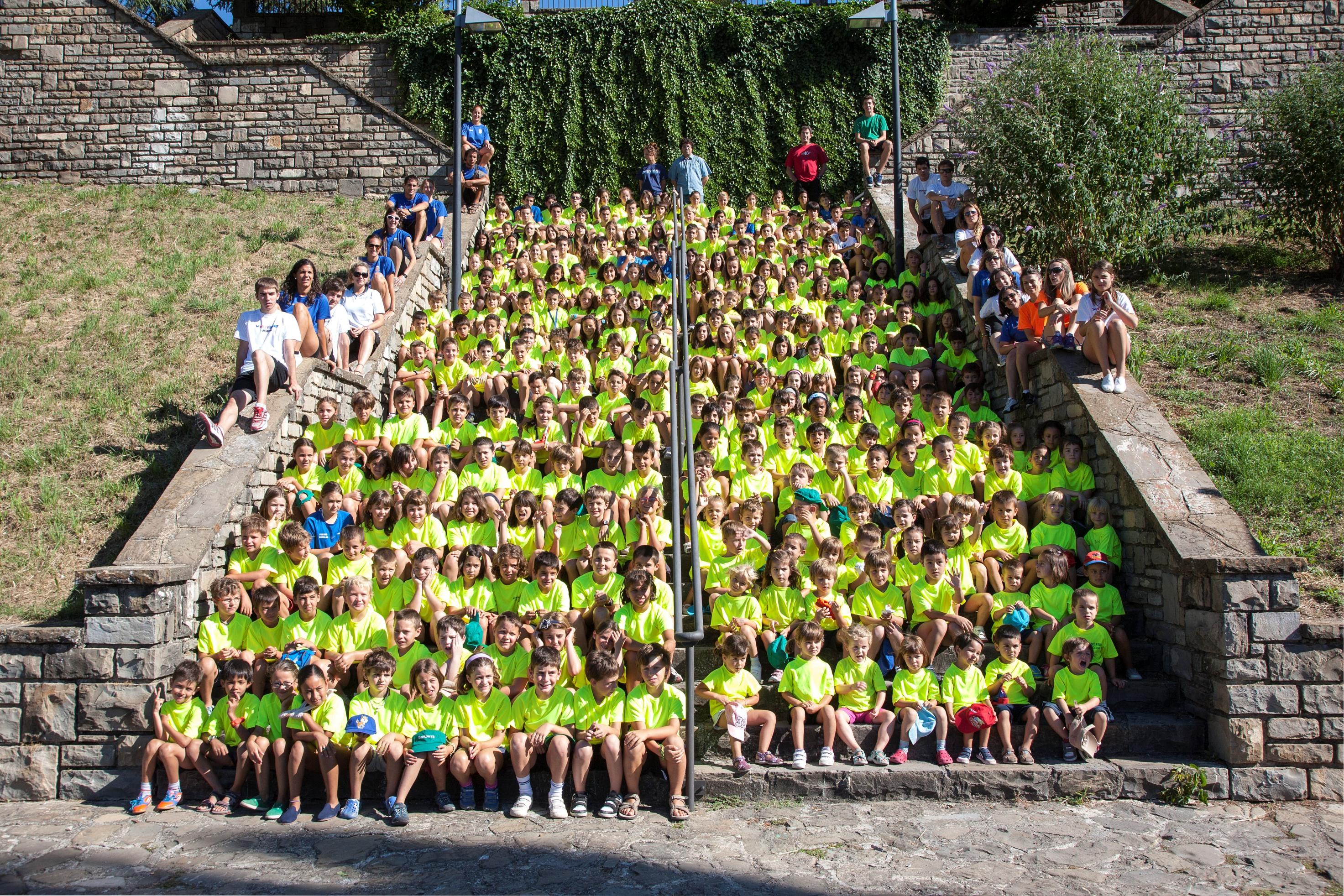 La Escuela De Verano De Jaca Arranca El 1 De Julio Con Nuevas Actividades Escuela De Verano De Jaca