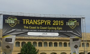 Transpyr 2015 Escuela de Verano de Jaca