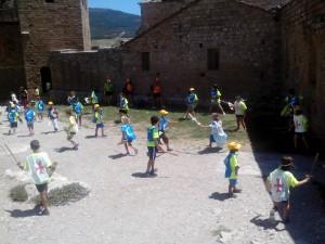 Escuela de Verano de Jaca