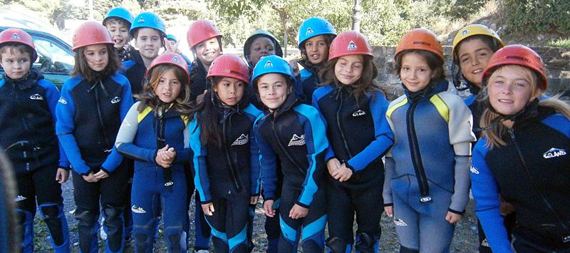 Escuela de Verano de Jaca. Actividades