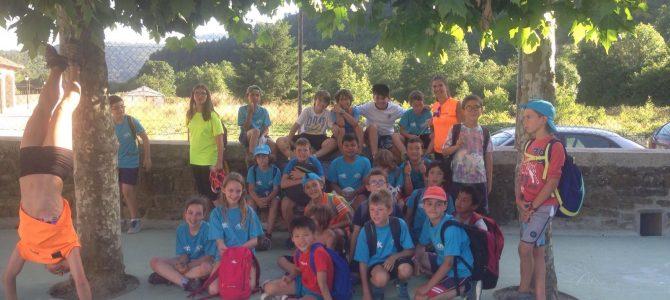Escuela de verano 2016/ semanas 5-6